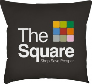 square-cushion